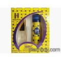 Дамски подаръчен комплект B&Y сравнен с BU yellow - Chopard