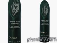 Шампоан за ежедневна употреба за мъже против пърхот и косопад с пипер - C:ehko